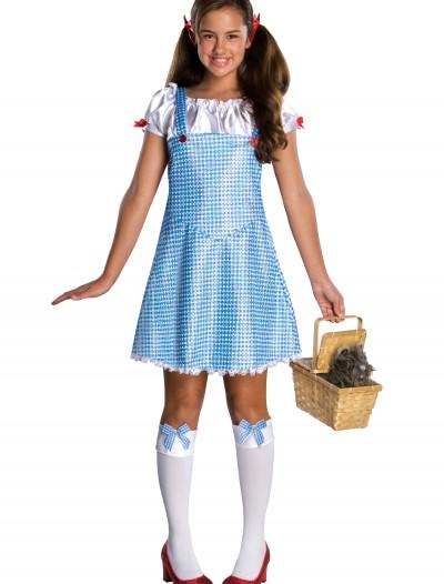 Dorothy Tween Costume, halloween costume (Dorothy Tween Costume)