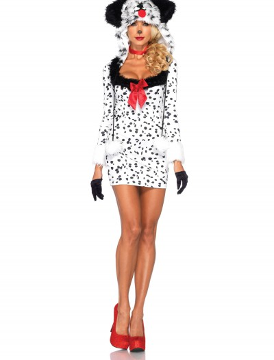 Dotty Dalmatian Costume, halloween costume (Dotty Dalmatian Costume)
