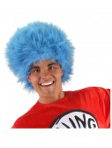 Dr. Seuss Thing Wig, halloween costume (Dr. Seuss Thing Wig)