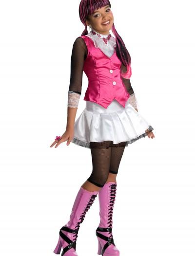 Draculaura Costume, halloween costume (Draculaura Costume)