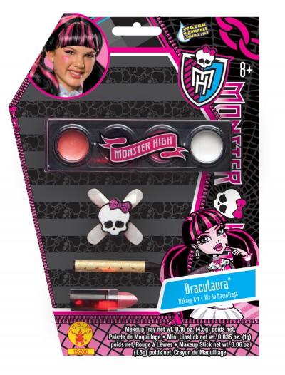 Draculaura Makeup Kit, halloween costume (Draculaura Makeup Kit)