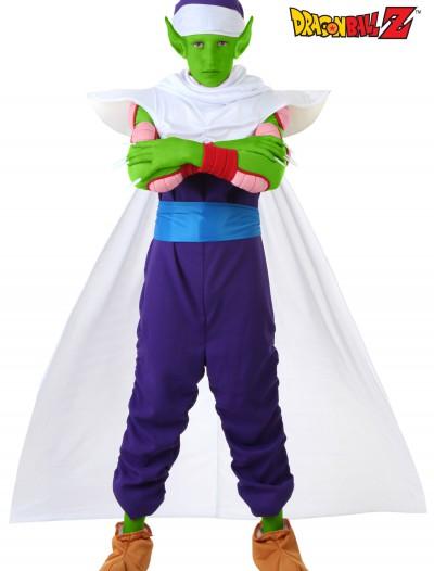 Dragon Ball Z Child Piccolo Costume, halloween costume (Dragon Ball Z Child Piccolo Costume)