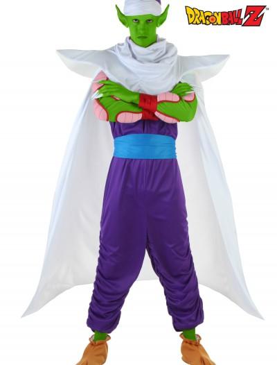 Dragon Ball Z Piccolo Costume, halloween costume (Dragon Ball Z Piccolo Costume)