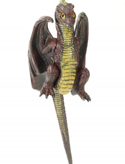 Dragon Shoulder Sitter, halloween costume (Dragon Shoulder Sitter)