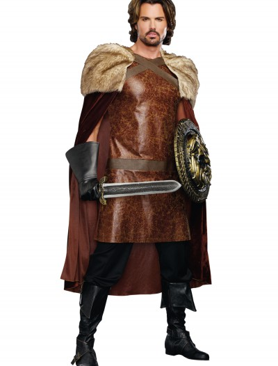 Dragon Warrior King Costume, halloween costume (Dragon Warrior King Costume)