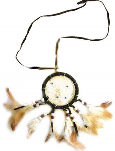 Dream Catcher Necklace, halloween costume (Dream Catcher Necklace)