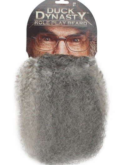 Duck Dynasty Child Si Role Play Beard, halloween costume (Duck Dynasty Child Si Role Play Beard)