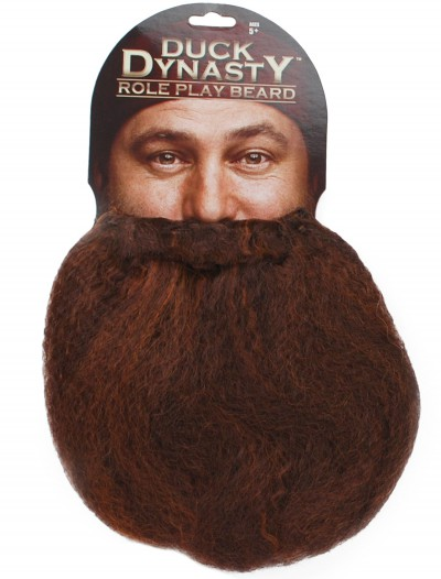 Duck Dynasty Child Willie Role Play Beard, halloween costume (Duck Dynasty Child Willie Role Play Beard)