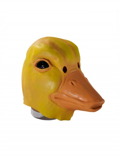 Duck Mask Latex, halloween costume (Duck Mask Latex)