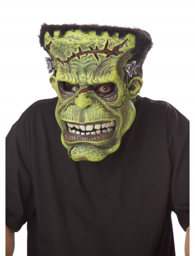 Dungeon Dweller Ani-Motion Mask, halloween costume (Dungeon Dweller Ani-Motion Mask)