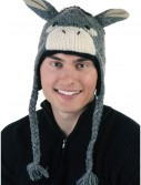 Adult Dwayne the Donkey Hat, halloween costume (Adult Dwayne the Donkey Hat)