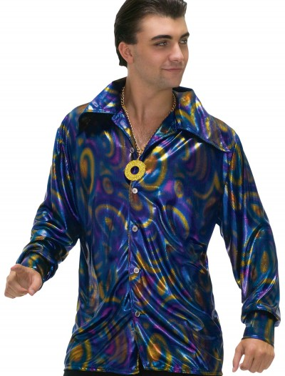 Dynamite Dude Disco Costume, halloween costume (Dynamite Dude Disco Costume)