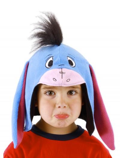 Eeyore Hoodie Hat, halloween costume (Eeyore Hoodie Hat)