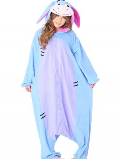 Eeyore Pajama Costume, halloween costume (Eeyore Pajama Costume)