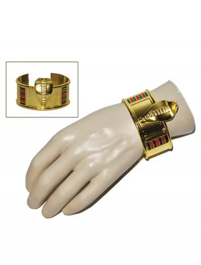 Egyptian Cobra Bracelet, halloween costume (Egyptian Cobra Bracelet)