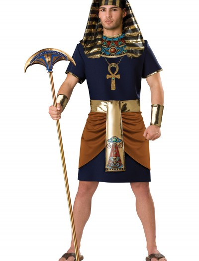 Egyptian Pharaoh Costume, halloween costume (Egyptian Pharaoh Costume)