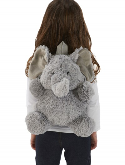 Elephant Backpack, halloween costume (Elephant Backpack)