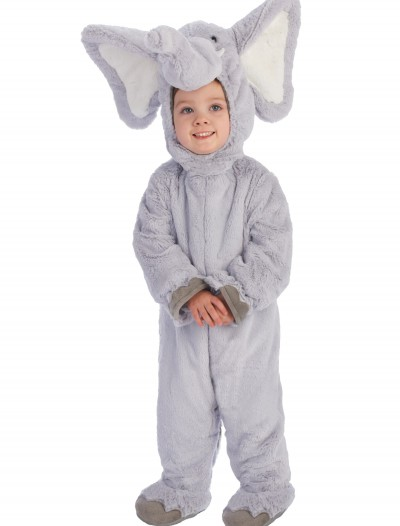 Elephant Toddler Costume, halloween costume (Elephant Toddler Costume)