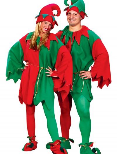 Elf Costume, halloween costume (Elf Costume)