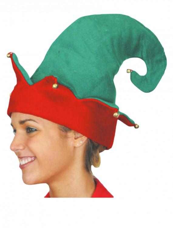 Elf Hat, halloween costume (Elf Hat)