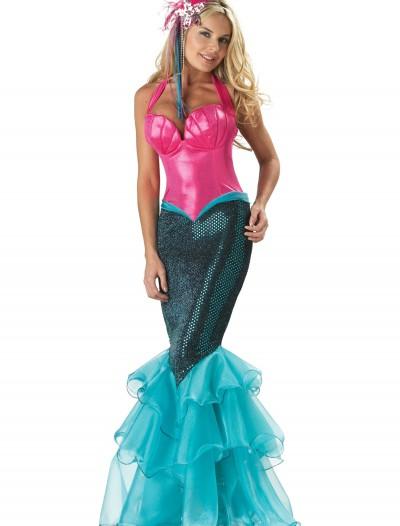 Elite Mermaid Costume, halloween costume (Elite Mermaid Costume)