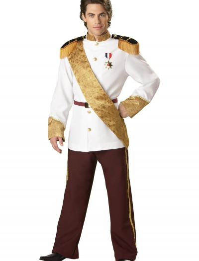 Elite Prince Charming Costume, halloween costume (Elite Prince Charming Costume)