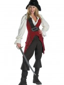 Elizabeth Swann Adult Pirate Costume, halloween costume (Elizabeth Swann Adult Pirate Costume)