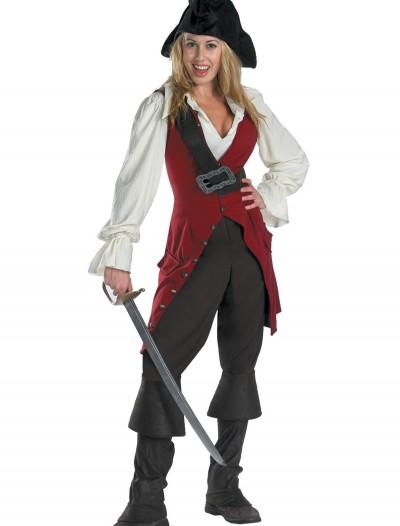 Elizabeth Swann Teen Costume, halloween costume (Elizabeth Swann Teen Costume)