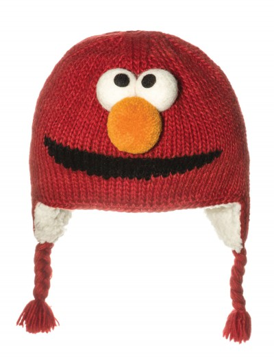 Elmo Toddler Hat, halloween costume (Elmo Toddler Hat)