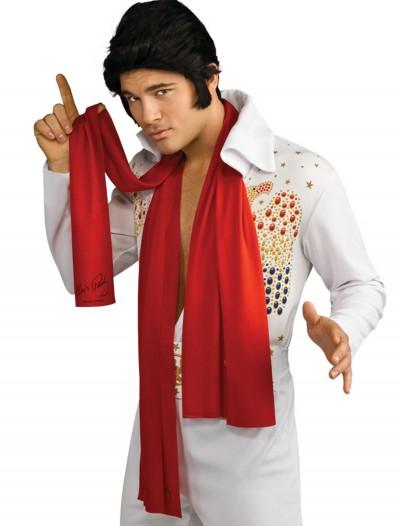Elvis Scarves, halloween costume (Elvis Scarves)