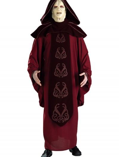 Emperor Palpatine Supreme Edition, halloween costume (Emperor Palpatine Supreme Edition)