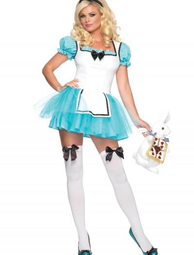 Enchanted Alice Costume, halloween costume (Enchanted Alice Costume)