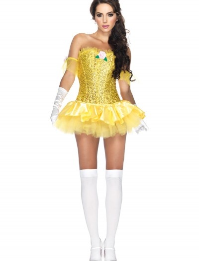 Enchanting Beauty Costume, halloween costume (Enchanting Beauty Costume)