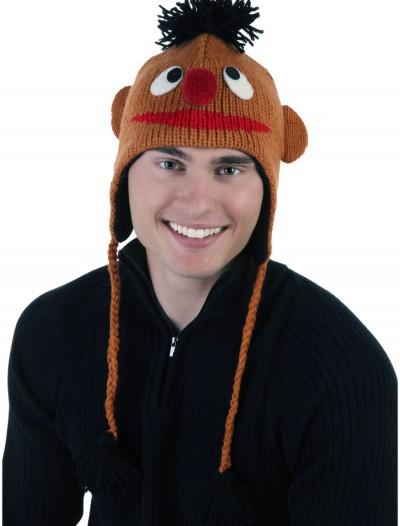 Ernie Hat, halloween costume (Ernie Hat)