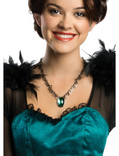 Evanora Necklace, halloween costume (Evanora Necklace)