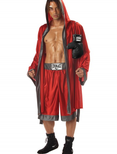 Everlast Boxing Champ Costume, halloween costume (Everlast Boxing Champ Costume)