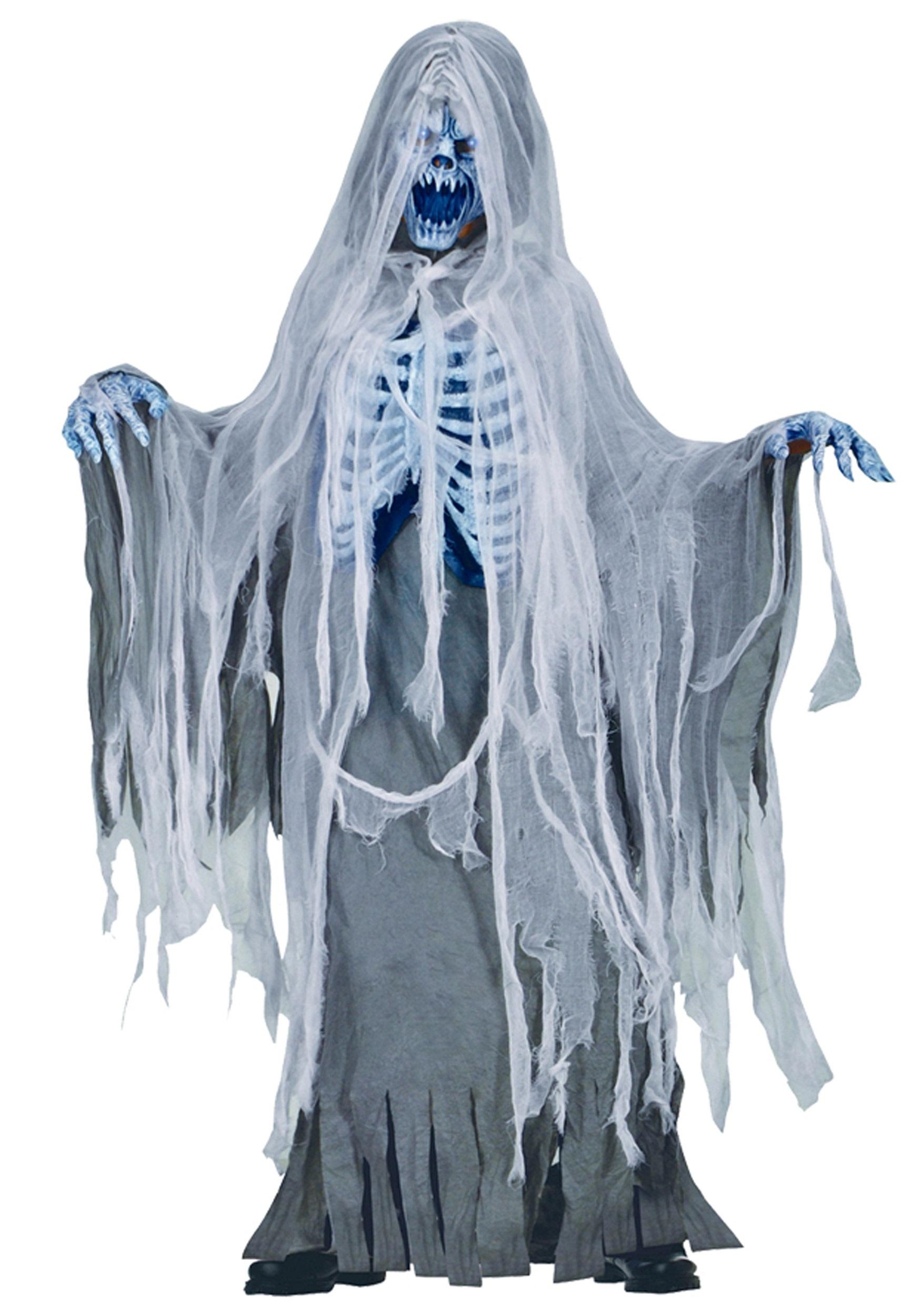 evil entity child costume - halloween costumes