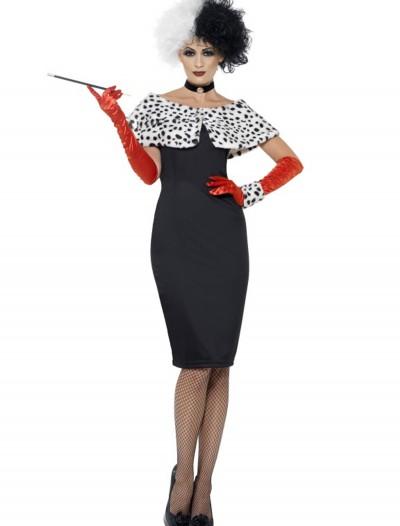 Evil Madame Costume, halloween costume (Evil Madame Costume)