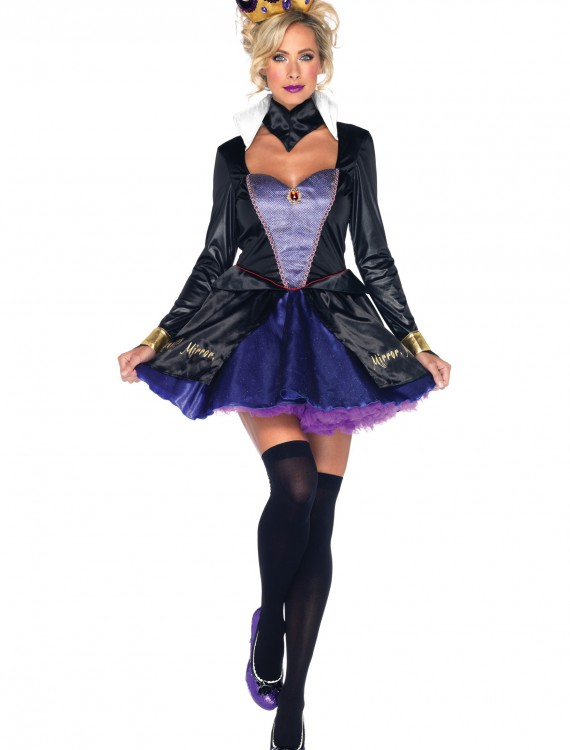 Evil Queen Costume, halloween costume (Evil Queen Costume)