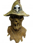 Evil Scarecrow Mask, halloween costume (Evil Scarecrow Mask)