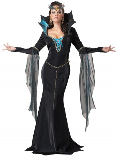 Evil Sorceress Costume, halloween costume (Evil Sorceress Costume)