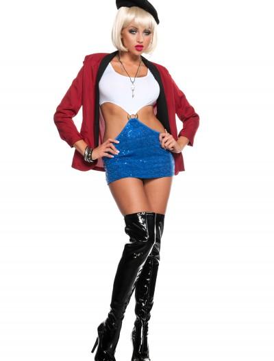 Exclusive Beautiful Lady Costume, halloween costume (Exclusive Beautiful Lady Costume)