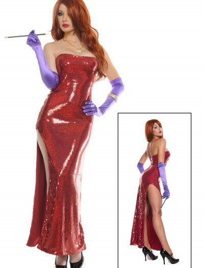 Exclusive Deluxe Sequin Hollywood Singer Costume, halloween costume (Exclusive Deluxe Sequin Hollywood Singer Costume)