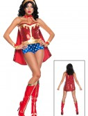Exclusive Deluxe Superhero Costume, halloween costume (Exclusive Deluxe Superhero Costume)