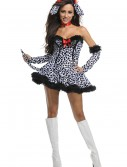 Exclusive Sexy Dalmatian Costume, halloween costume (Exclusive Sexy Dalmatian Costume)