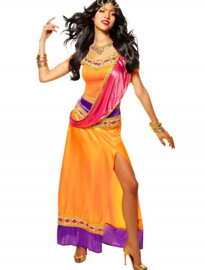 Exotic Goddess Adult Costume, halloween costume (Exotic Goddess Adult Costume)