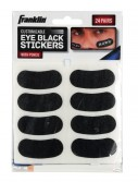 Eye Black Stickers, halloween costume (Eye Black Stickers)