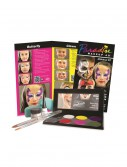 Face Painting Kit, halloween costume (Face Painting Kit)
