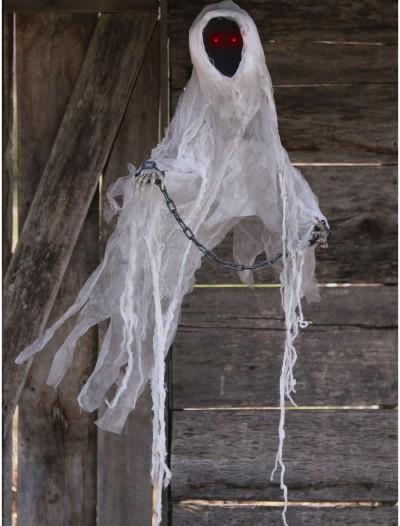 Faceless Spectre, halloween costume (Faceless Spectre)