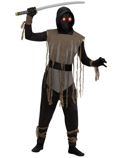 Fade In/Out Demon Child Costume, halloween costume (Fade In/Out Demon Child Costume)
